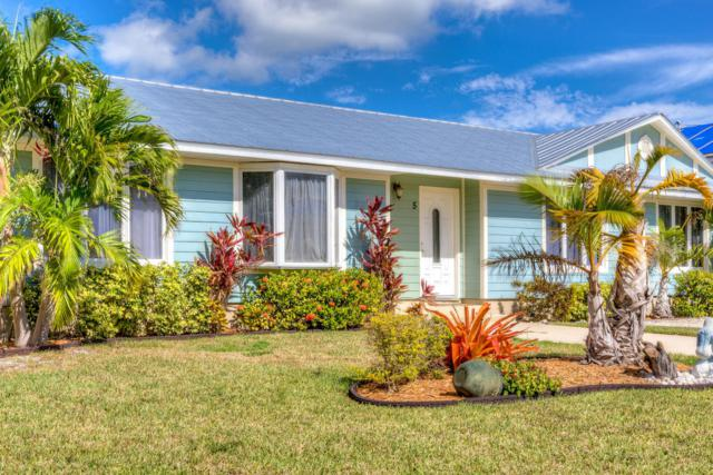 5 Emerald Drive, Big Coppitt, FL 33040 (MLS #580205) :: Jimmy Lane Real Estate Team