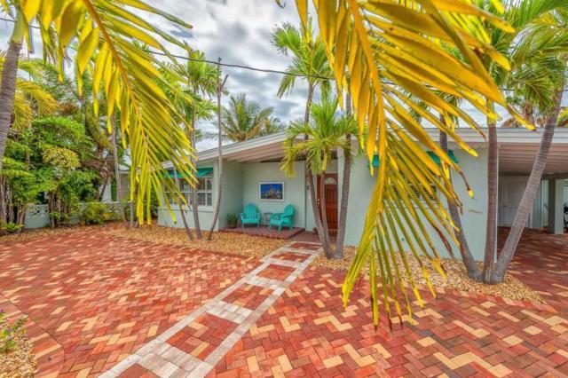 16 Bamboo Terrace, Key Haven, FL 33040 (MLS #580214) :: Jimmy Lane Real Estate Team