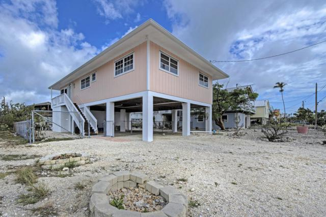 4150 Dorn Road, Big Torch Key, FL 33042 (MLS #580230) :: Jimmy Lane Real Estate Team