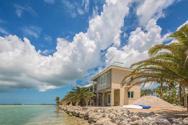 551 W Point Drive, Sugarloaf Key, FL 33042 (MLS #580240) :: Jimmy Lane Real Estate Team
