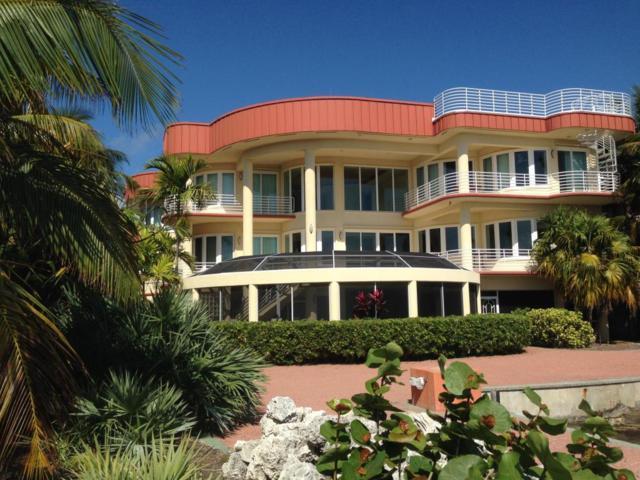 805 E Shore Drive, Summerland Key, FL 33042 (MLS #580253) :: KeyIsle Realty