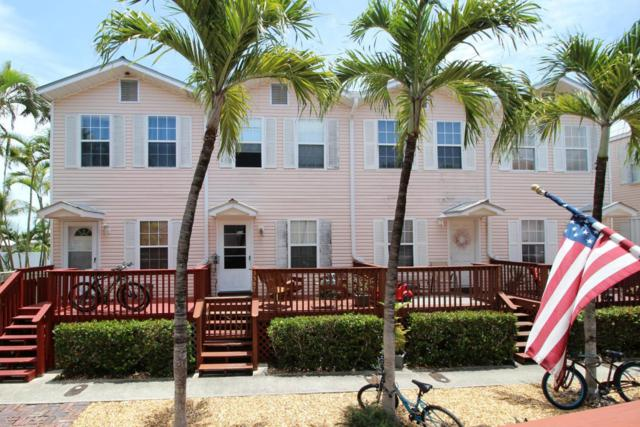 3387 Northside Drive #14, Key West, FL 33040 (MLS #580258) :: Jimmy Lane Real Estate Team