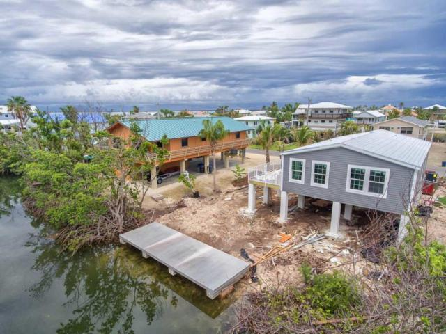 27361 Saint Croix Lane, Ramrod Key, FL 33042 (MLS #580260) :: Jimmy Lane Real Estate Team