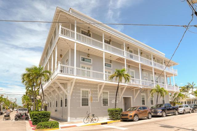 800 Fleming Street A2, Key West, FL 33040 (MLS #580265) :: Jimmy Lane Real Estate Team