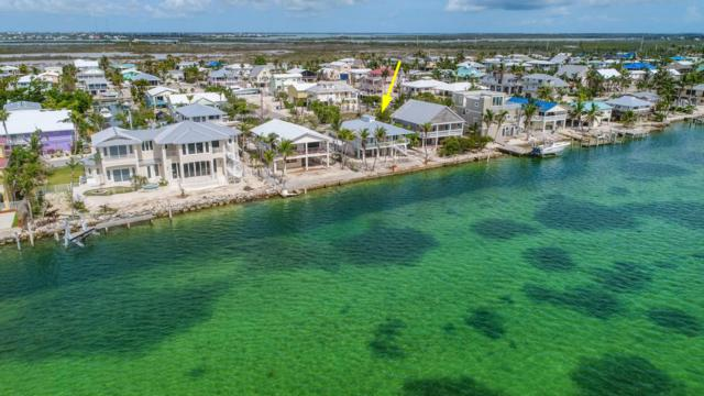379 La Fitte Road, Little Torch Key, FL 33042 (MLS #580273) :: Jimmy Lane Real Estate Team