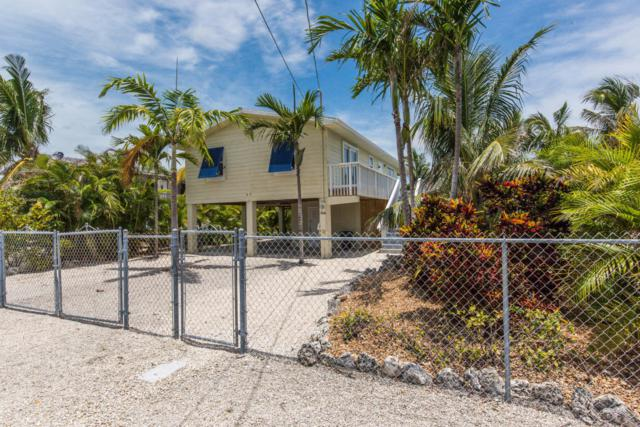 67 Pelican Lane, Big Pine Key, FL 33043 (MLS #580276) :: Jimmy Lane Real Estate Team