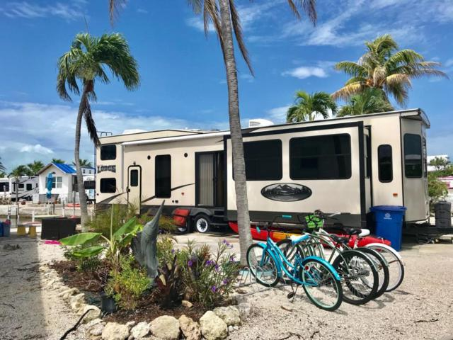 701 Spanish Main Drive #436, Cudjoe Key, FL 33042 (MLS #580291) :: Key West Luxury Real Estate Inc