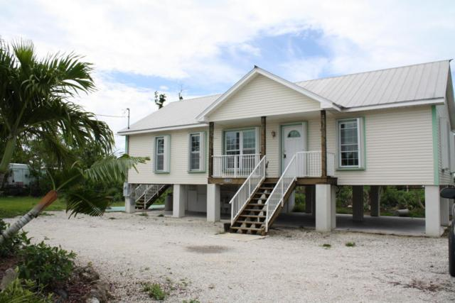31154 Avenue D, Big Pine Key, FL 33043 (MLS #580292) :: Jimmy Lane Real Estate Team
