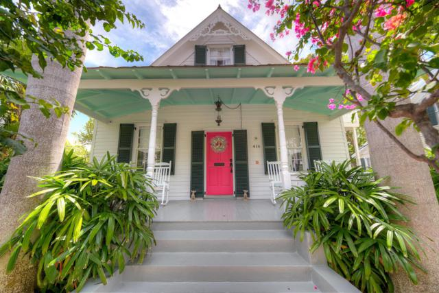 416 Margaret Street, Key West, FL 33040 (MLS #580295) :: Jimmy Lane Real Estate Team