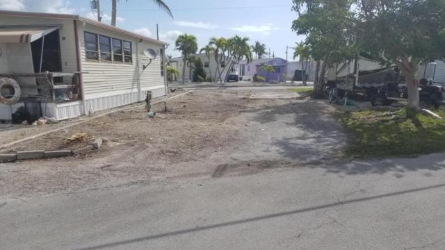 55 Boca Chica Road #43, Big Coppitt, FL 33040 (MLS #580299) :: Jimmy Lane Real Estate Team