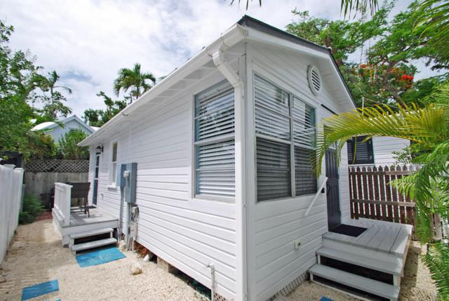825 Southard Street Rear, Key West, FL 33040 (MLS #580306) :: Jimmy Lane Real Estate Team