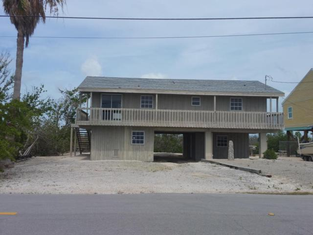 3762 Park Avenue, Big Pine Key, FL 33043 (MLS #580307) :: Jimmy Lane Real Estate Team