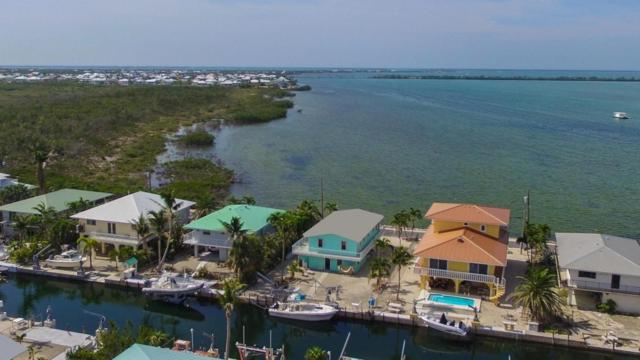 29137 Iroquois Street, Big Pine Key, FL 33043 (MLS #580311) :: Jimmy Lane Real Estate Team