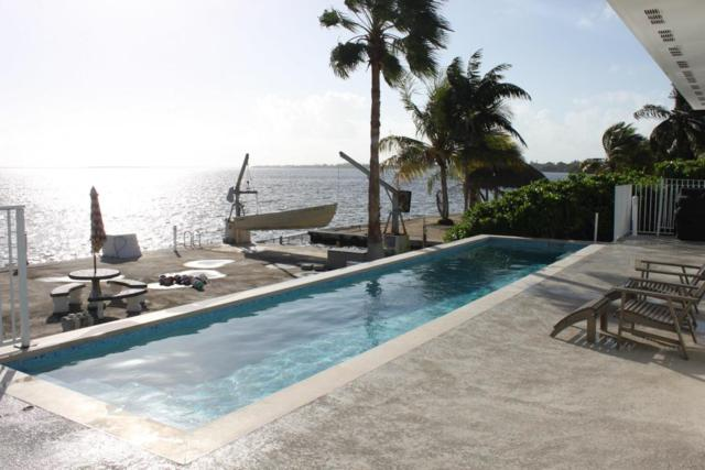 1733 Sunrise Drive, Big Pine Key, FL 33043 (MLS #580312) :: Jimmy Lane Real Estate Team
