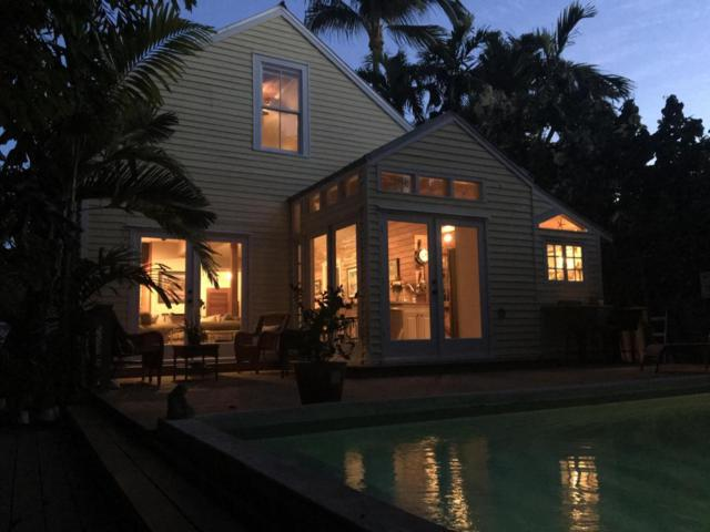 1307 Pine Street, Key West, FL 33040 (MLS #580335) :: Key West Luxury Real Estate Inc