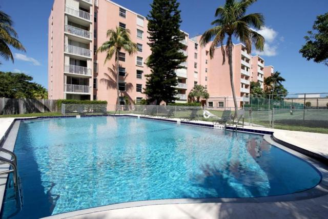 3312 Northside Drive #202, Key West, FL 33040 (MLS #580338) :: Jimmy Lane Real Estate Team