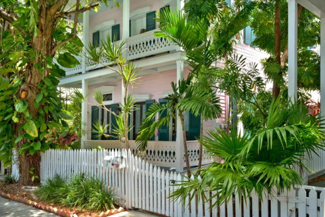 611 William Street, Key West, FL 33040 (MLS #580352) :: Jimmy Lane Real Estate Team