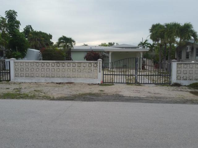 2240 Yellowtail Avenue, Marathon, FL 33050 (MLS #580356) :: Jimmy Lane Real Estate Team