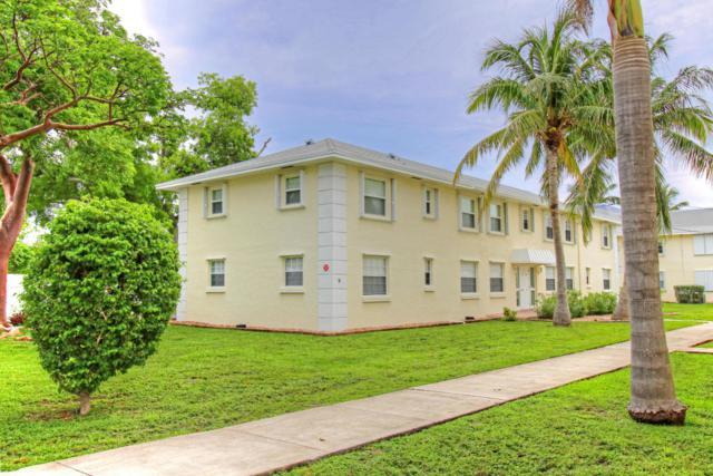 40 High Point Road E201, Plantation Key, FL 33070 (MLS #580364) :: Conch Realty