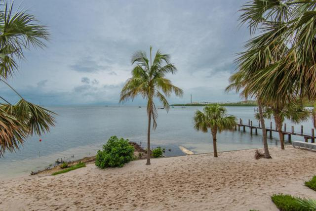 3841 N Roosevelt Boulevard #114, Key West, FL 33040 (MLS #580408) :: Key West Luxury Real Estate Inc