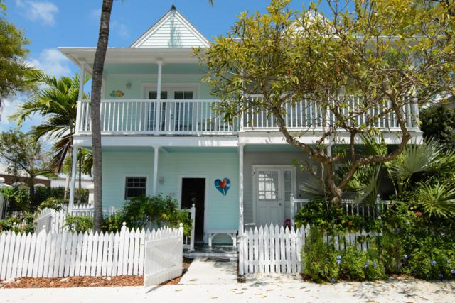 208 Fleming Street, Key West, FL 33040 (MLS #580414) :: Brenda Donnelly Group