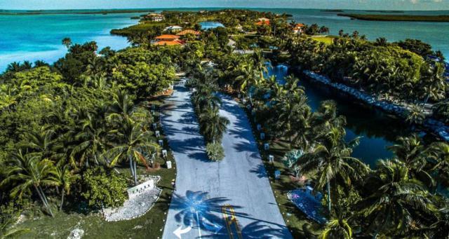 58 Cannon Royal Drive, Shark Key, FL 33040 (MLS #580418) :: Coastal Collection Real Estate Inc.