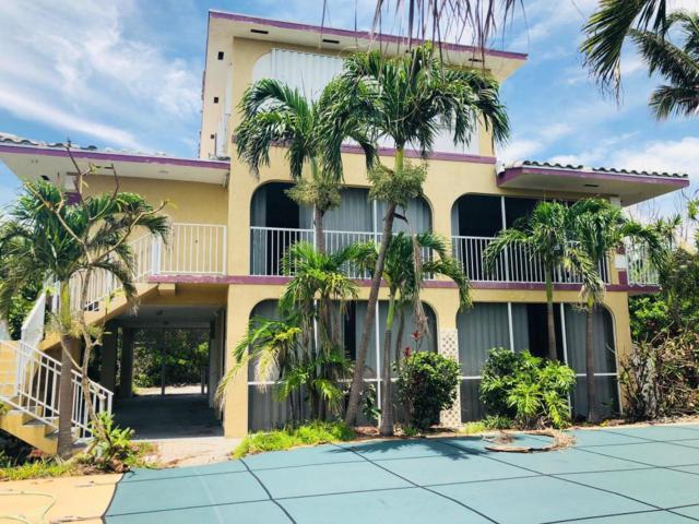 431 E Shore Drive, Summerland Key, FL 33042 (MLS #580433) :: Jimmy Lane Real Estate Team