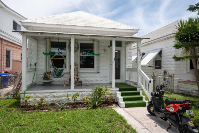 1908 Staples Avenue, Key West, FL 33040 (MLS #580439) :: Coastal Collection Real Estate Inc.