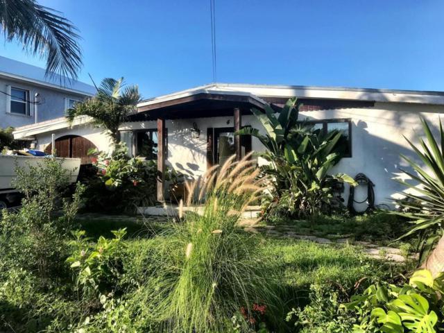4 Amaryllis Drive, Key Haven, FL 33040 (MLS #580446) :: Key West Luxury Real Estate Inc