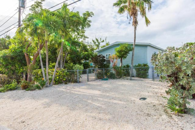 27895 Coral Shores Road, Little Torch Key, FL 33042 (MLS #580454) :: Buy the Keys