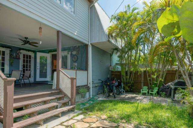 3205 Harriet Avenue, Key West, FL 33040 (MLS #580456) :: Coastal Collection Real Estate Inc.