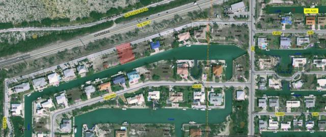 20822 W 1st Avenue, Cudjoe Key, FL 33042 (MLS #580457) :: Jimmy Lane Home Team