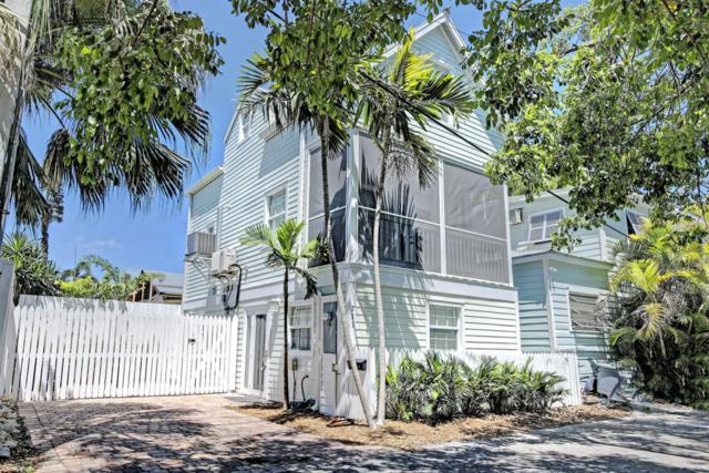 711 Georgia Street, Key West, FL 33040 (MLS #580464) :: Key West Luxury Real Estate Inc