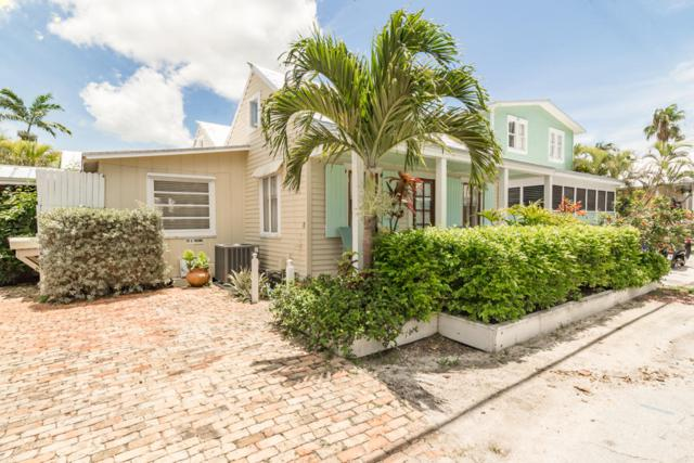 1111 Watson Street, Key West, FL 33040 (MLS #580471) :: Jimmy Lane Real Estate Team