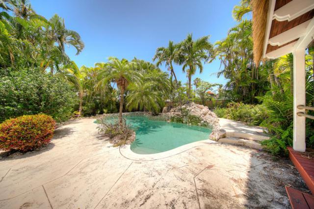 3615 Eagle Avenue, Key West, FL 33040 (MLS #580505) :: Key West Luxury Real Estate Inc