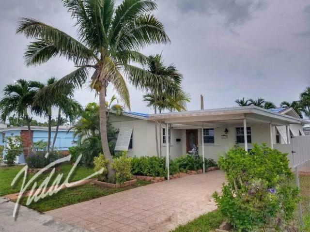 3618 Northside Drive, Key West, FL 33040 (MLS #580510) :: Buy the Keys