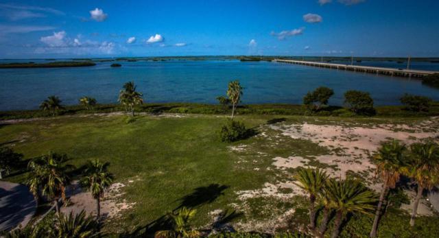 5 Tiburon Circle, Shark Key, FL 33040 (MLS #580570) :: Jimmy Lane Real Estate Team