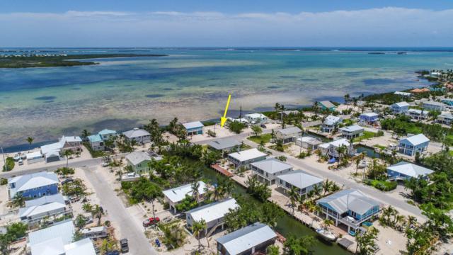 541 W Indies Drive, Ramrod Key, FL 33042 (MLS #580578) :: Jimmy Lane Real Estate Team
