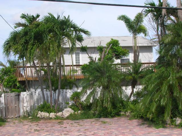 253 Pirates Road, Little Torch Key, FL 33042 (MLS #580591) :: Jimmy Lane Real Estate Team