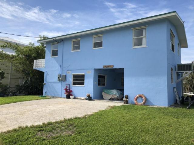 27378 Haiti Lane, Ramrod Key, FL 33042 (MLS #580598) :: Jimmy Lane Real Estate Team