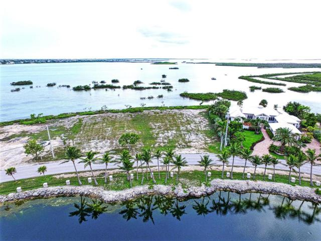 62 Cannon Royal Drive, Shark Key, FL 33040 (MLS #580603) :: Jimmy Lane Real Estate Team