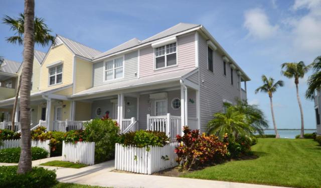5056 Sunset Village Drive Hawks Cay Resor, Duck Key, FL 33050 (MLS #580619) :: Brenda Donnelly Group
