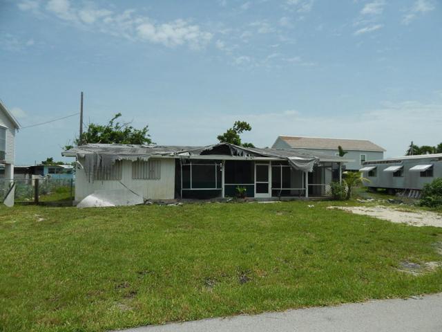 28230 Julia Avenue, Little Torch Key, FL 33042 (MLS #580623) :: Jimmy Lane Real Estate Team
