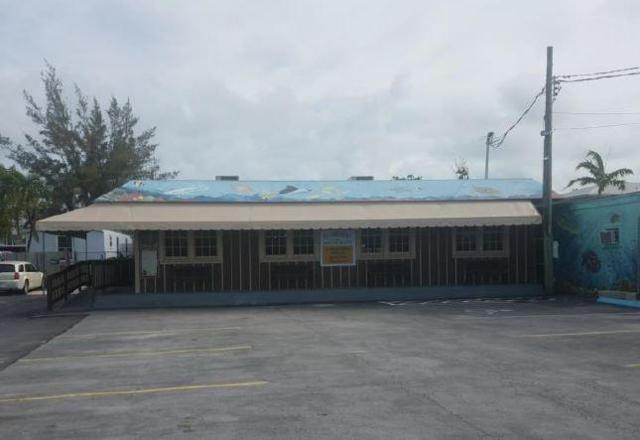 5501 5Th Avenue, Stock Island, FL 33040 (MLS #580625) :: Jimmy Lane Real Estate Team