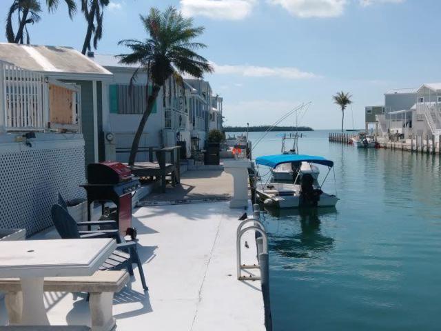 701 Spanish Main Drive #128, Cudjoe Key, FL 33042 (MLS #580626) :: Key West Luxury Real Estate Inc