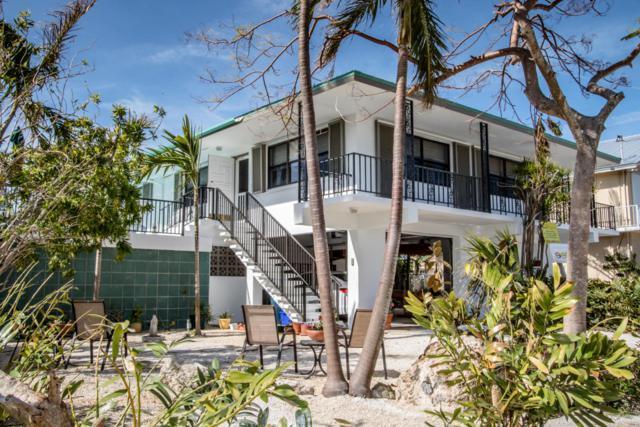 360 E Seaview Drive, Duck Key, FL 33050 (MLS #580635) :: KeyIsle Realty
