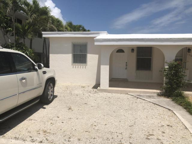 200 4Th Street, Key Colony, FL 33051 (MLS #580637) :: KeyIsle Realty