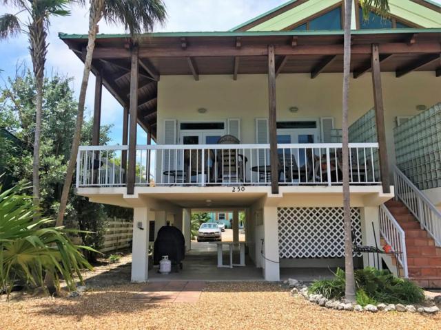 250 4Th Street, Key Colony, FL 33051 (MLS #580638) :: KeyIsle Realty