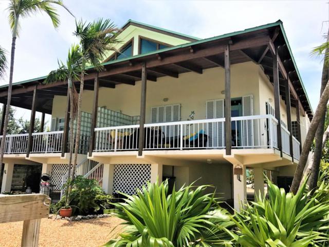 260 4Th Street, Key Colony, FL 33051 (MLS #580639) :: KeyIsle Realty