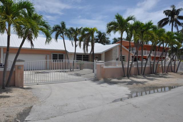 436 Laguna Avenue, Key Largo, FL 33037 (MLS #580641) :: Doug Mayberry Real Estate